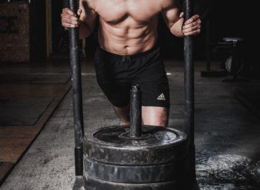 Powiększenie tkanki mięśniowej najlepsze sposoby