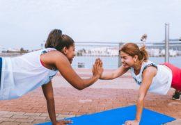 Dbaj o zdrowie poprzez aktywność!